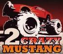 Dehşet Mustang